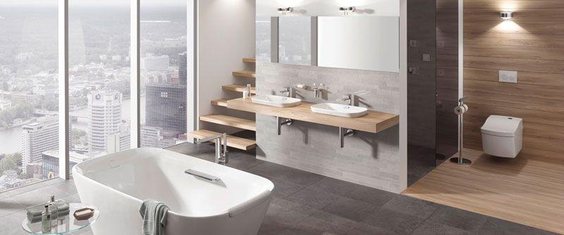 Badezimmer im Neubau - Was kostet ein neues Badezimmer? - Stephan ...